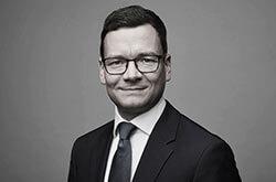 Martin Dähn - Leiter Portfolio Management der MAGNA Asset Management AG